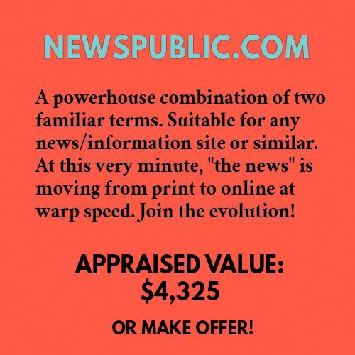 NEWSPUBLIC.COM