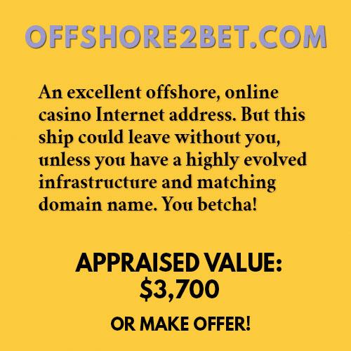 OFFSHORE2BET.COM