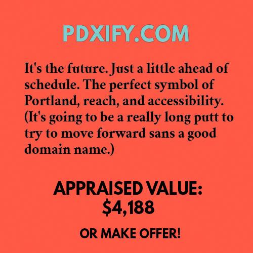 PDXIFY.COM