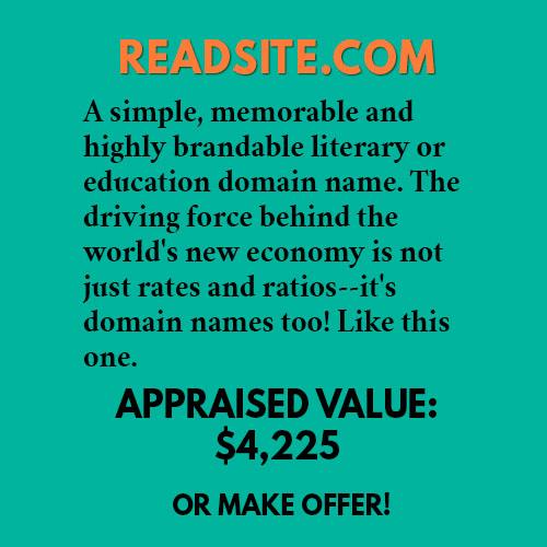 READSITE.COM