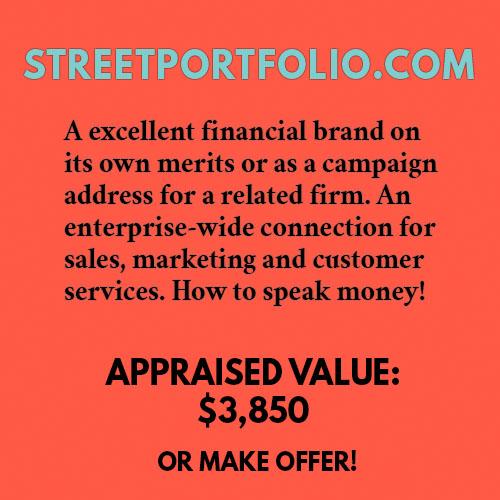 STREETPORTFOLIO.COM