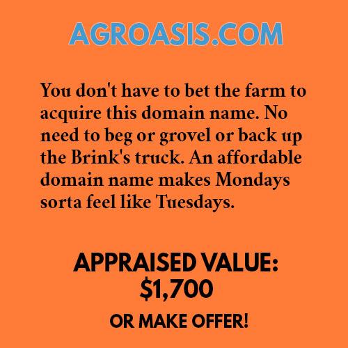 AGROASIS.COM