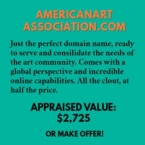 AMERICANARTASSOCIATION.COM