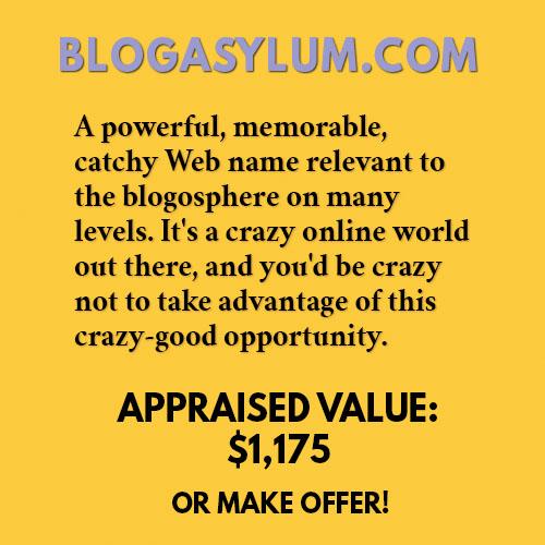 BLOGASYLUM.COM