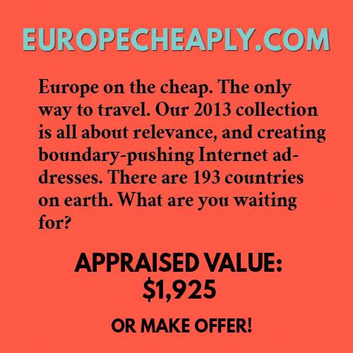 EUROPECHEAPLY.COM