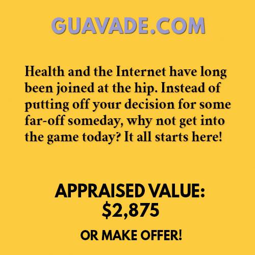GUAVADE.COM