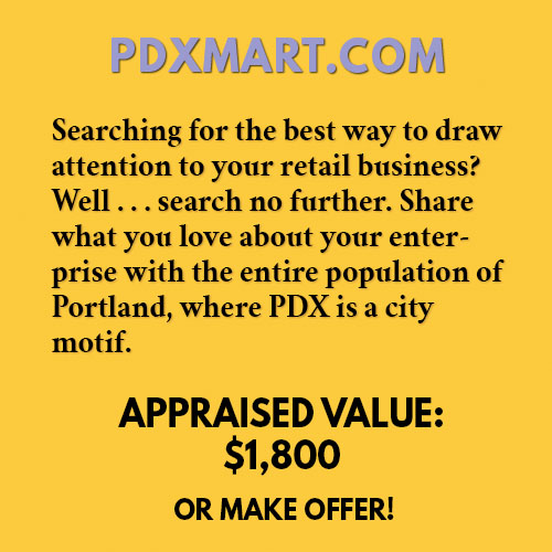 PDXMART.COM