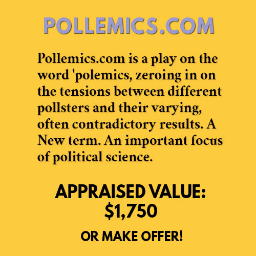 POLLEMICS.COM