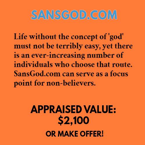 SANSGOD.COM