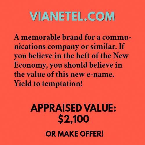 VIANETEL.COM