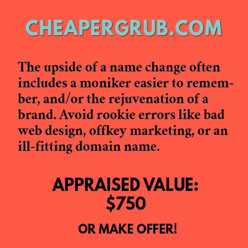 CHEAPERGRUB.COM