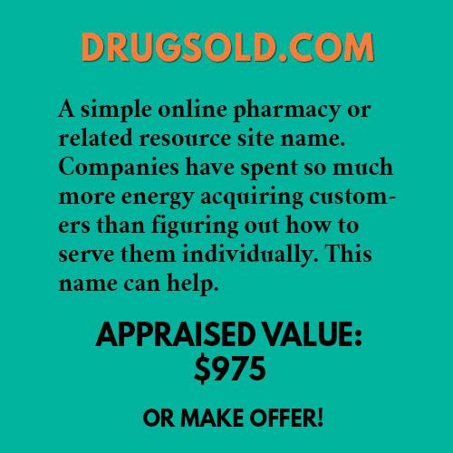 DRUGSOLD.COM
