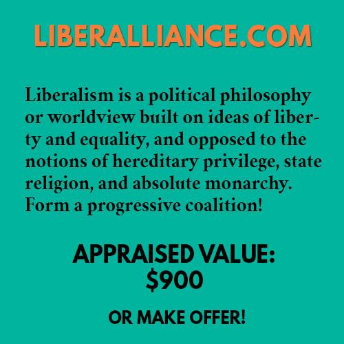 LIBERALLIANCE.COM
