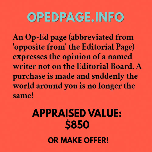 OPEDPAGE.INFO