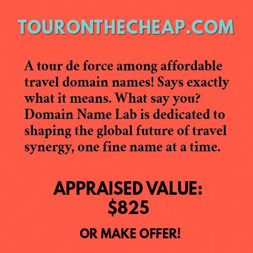 TOURONTHECHEAP.COM
