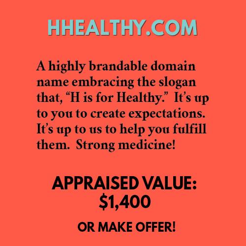 Hhealthy.com