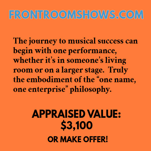 Frontroomshows.com