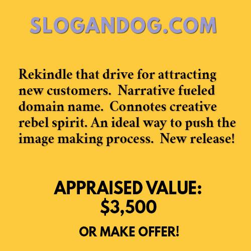 Slogandog.com
