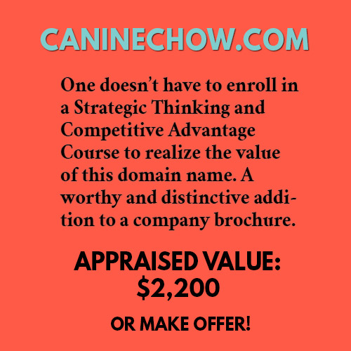 CanineChow.com
