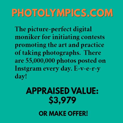 Photolympics.com