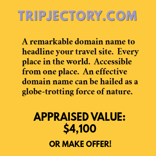 Tripjectory.com