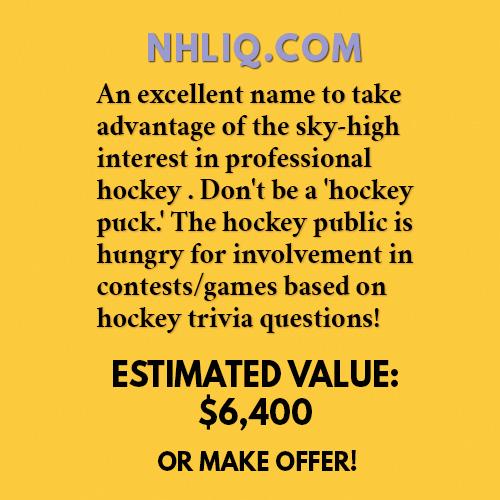 NHLIQ.COM
