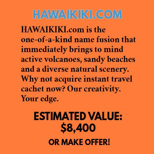 HAWAIKIKI.COM