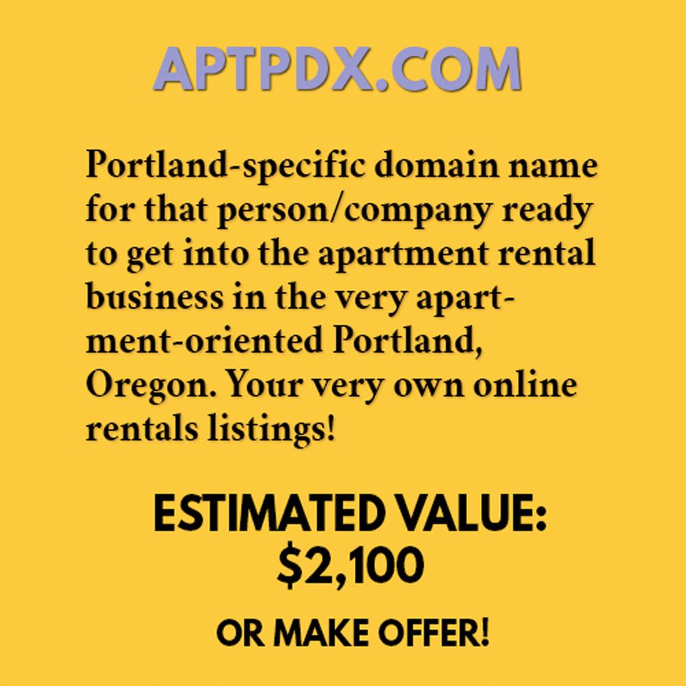 APTPDX.COM