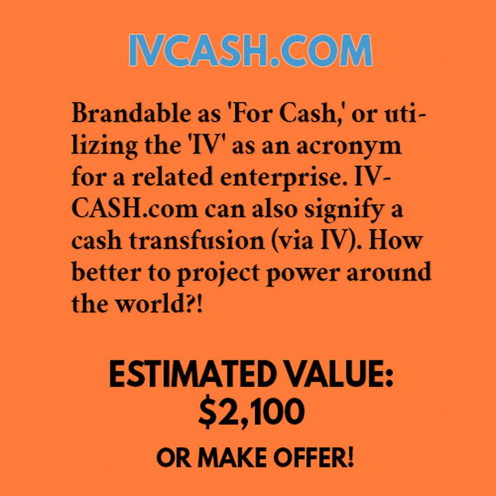 IVCASH.COM