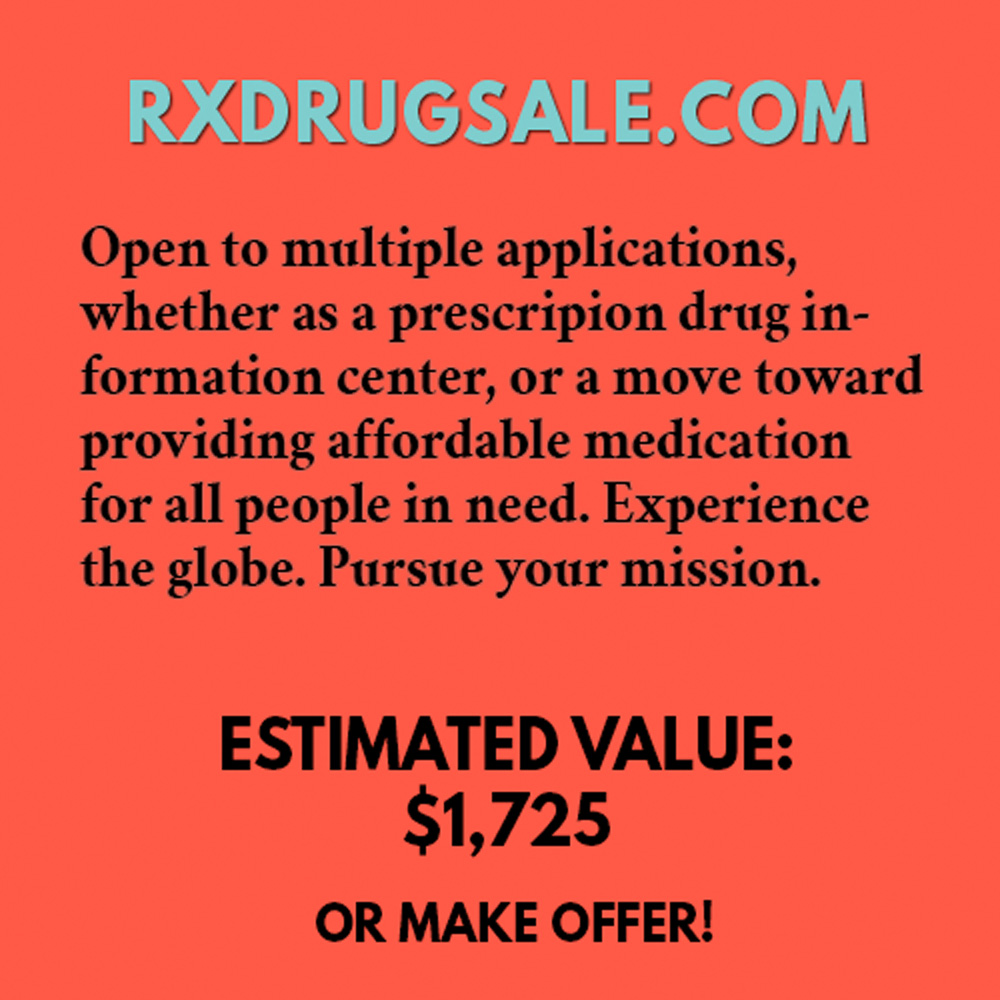 RXDRUGSALE.COM