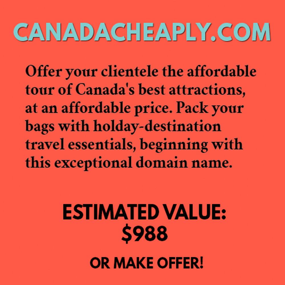CANADACHEAPLY.COM