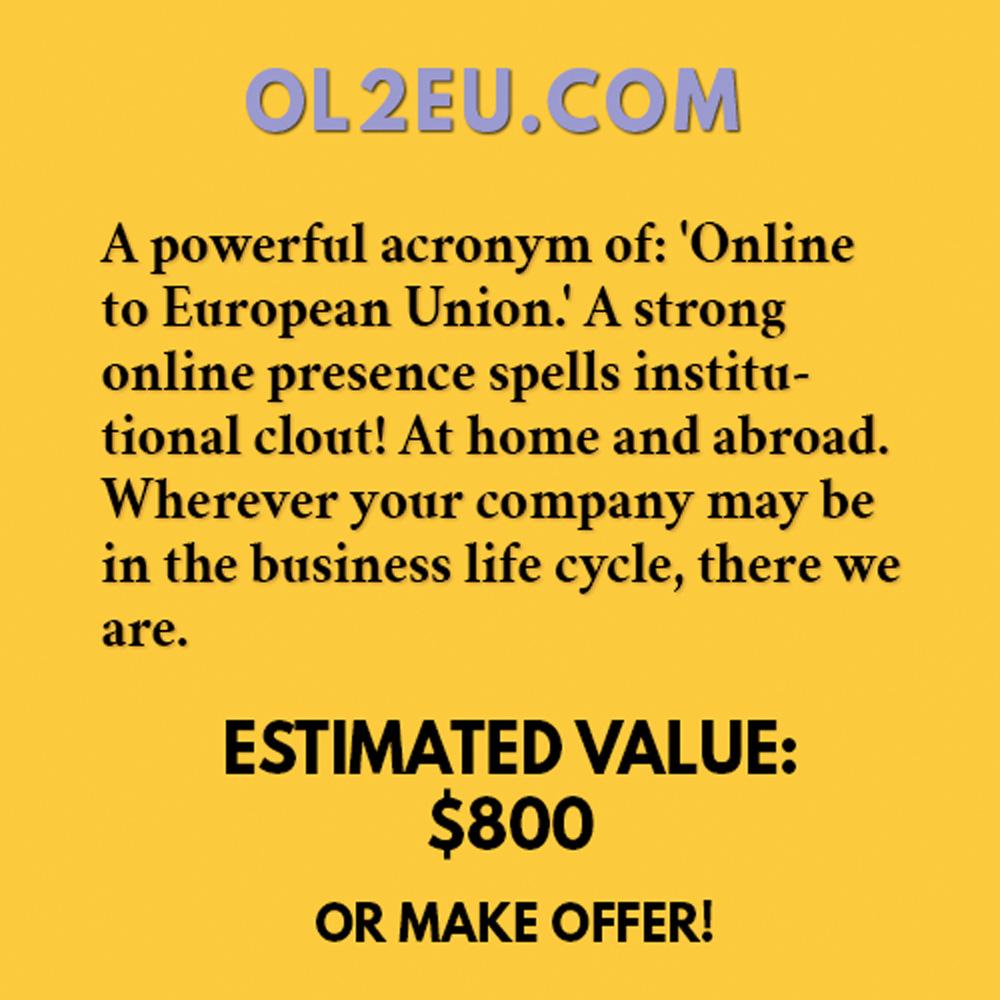 OL2EU.COM