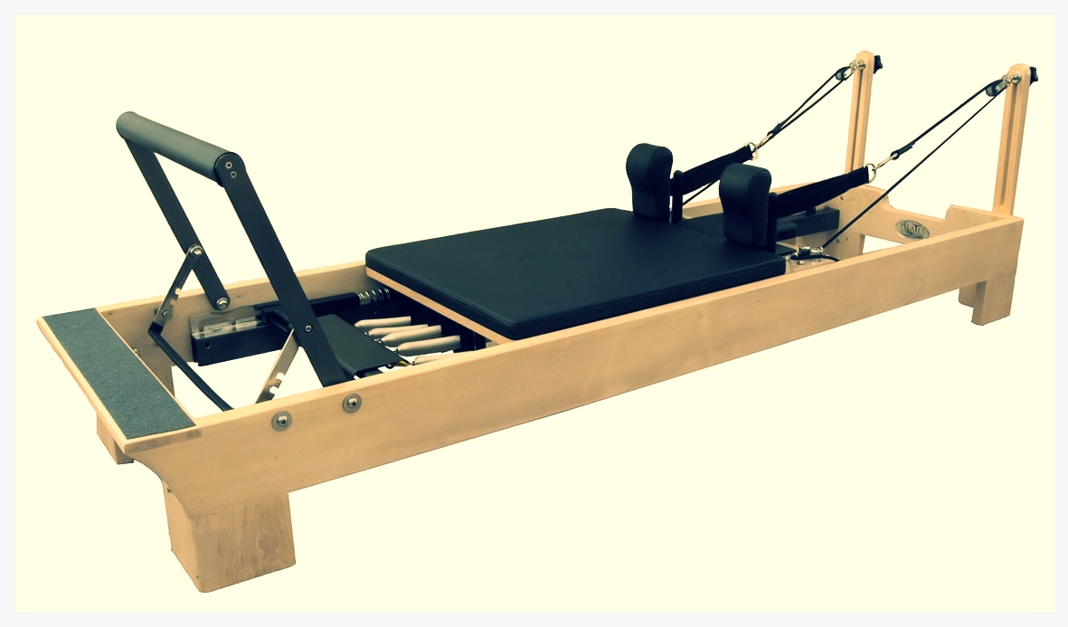 overview of the pilates reformer