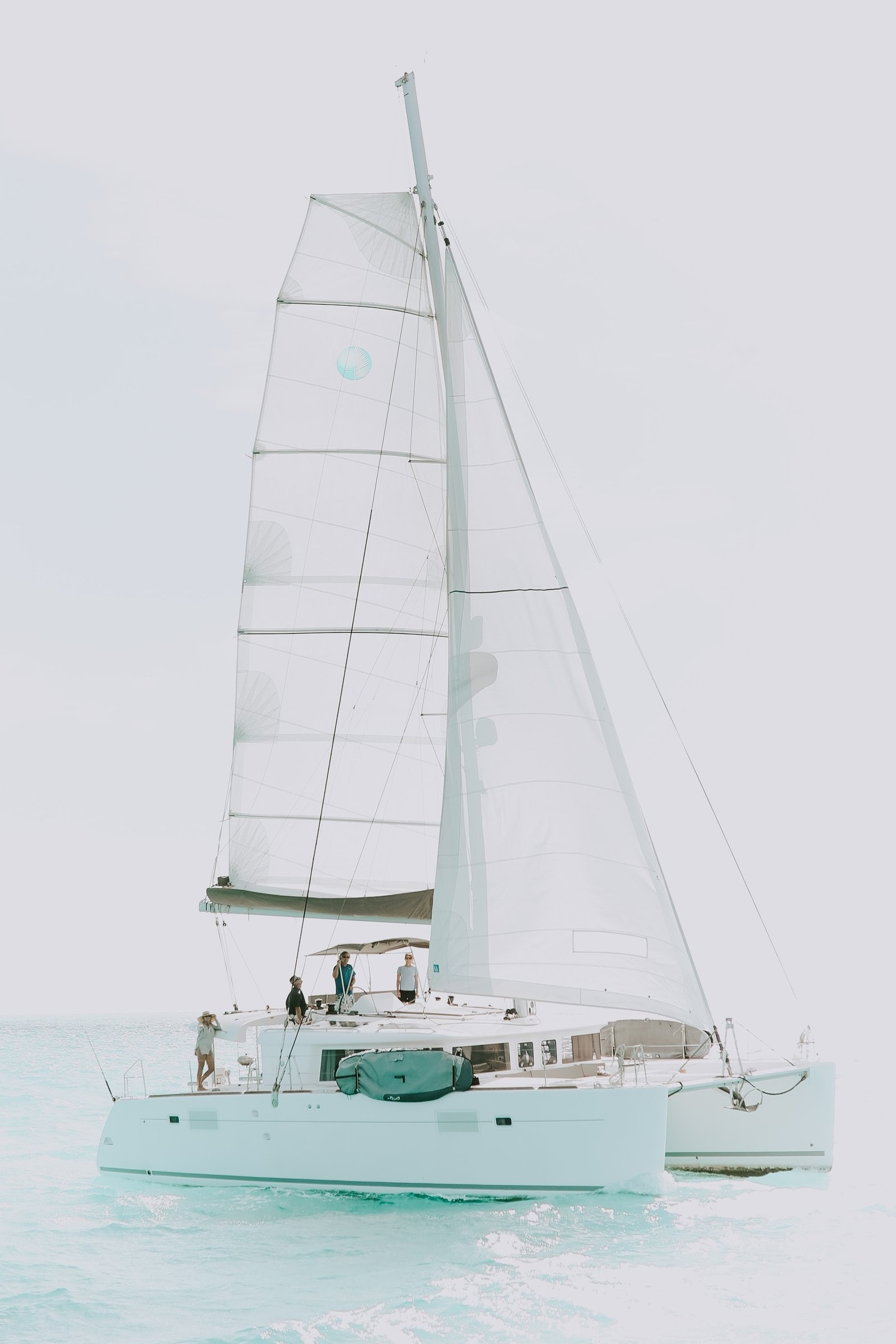 Private+Boat+Charter+in+the+Caribbean