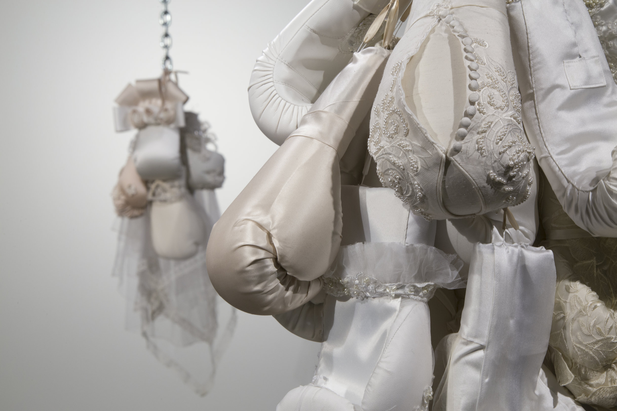 Phase II Zoë Buckman: Imprison Her Soft Hand