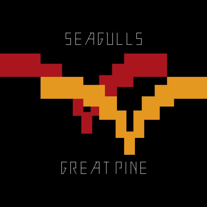 Seagulls   Great Pine