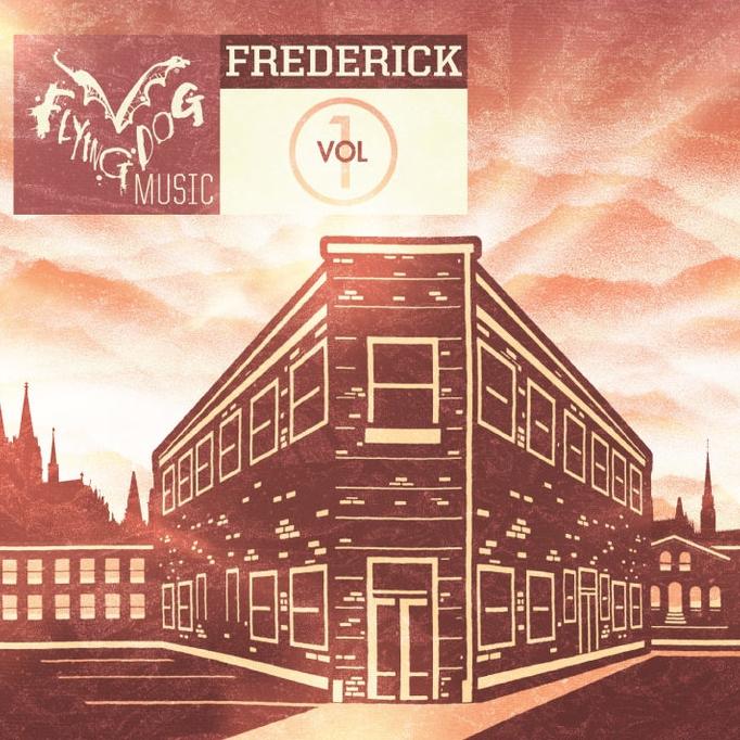 Flying Dog Music   Frederick, Vol. 1