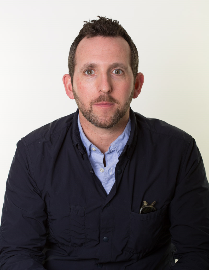Ryan Babenzein, Founder & CEO of Greats Brand
