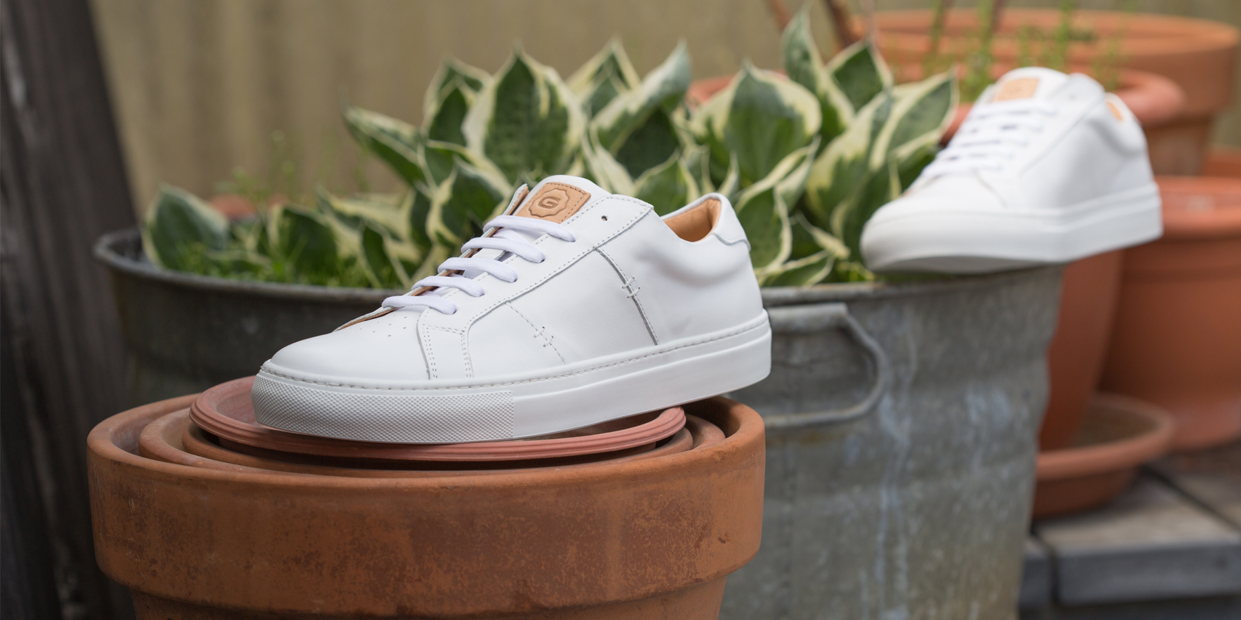 """The Greats Royale in """"Blanco"""""""