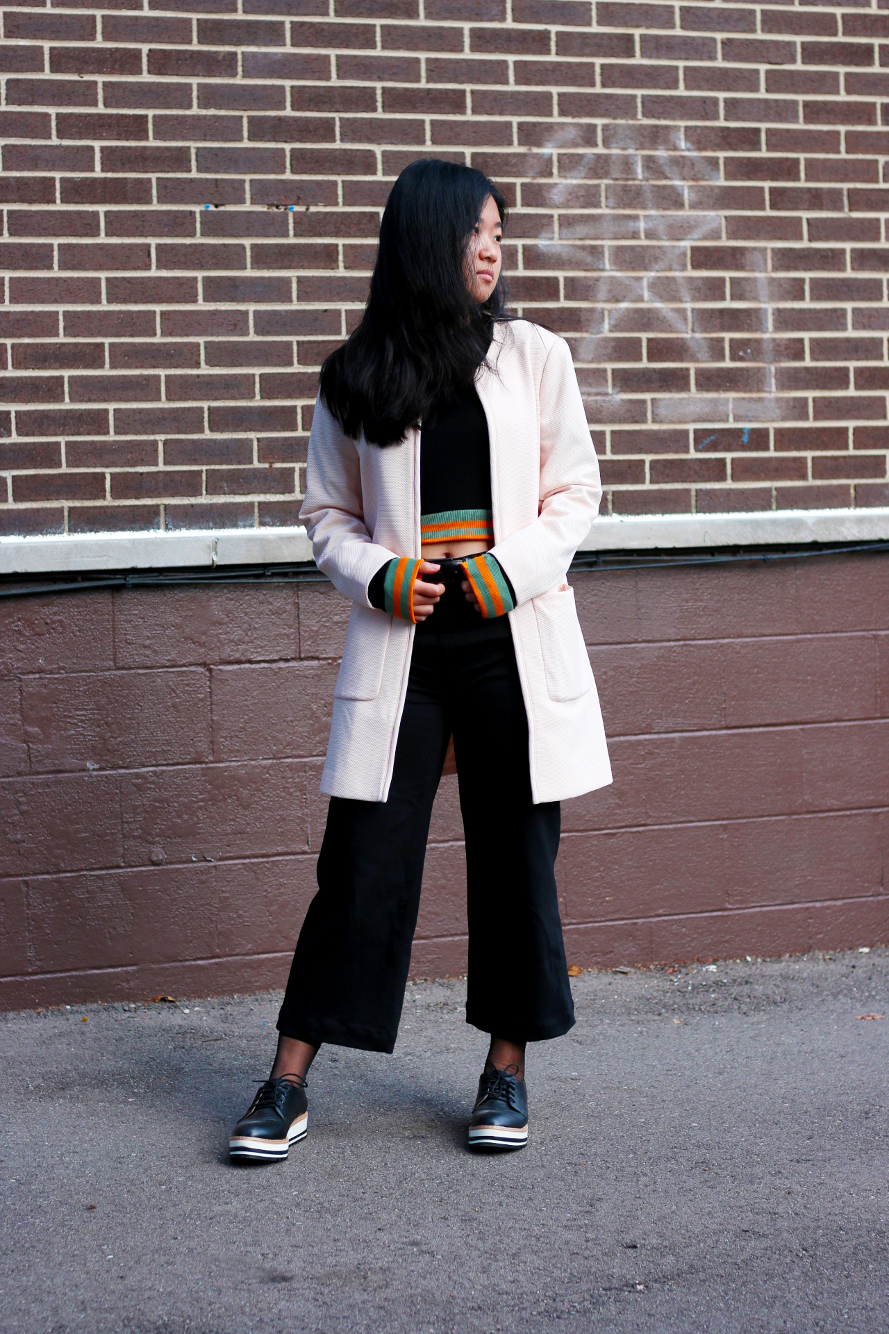 Week of October 15th - Check out the first edition of Street Style!