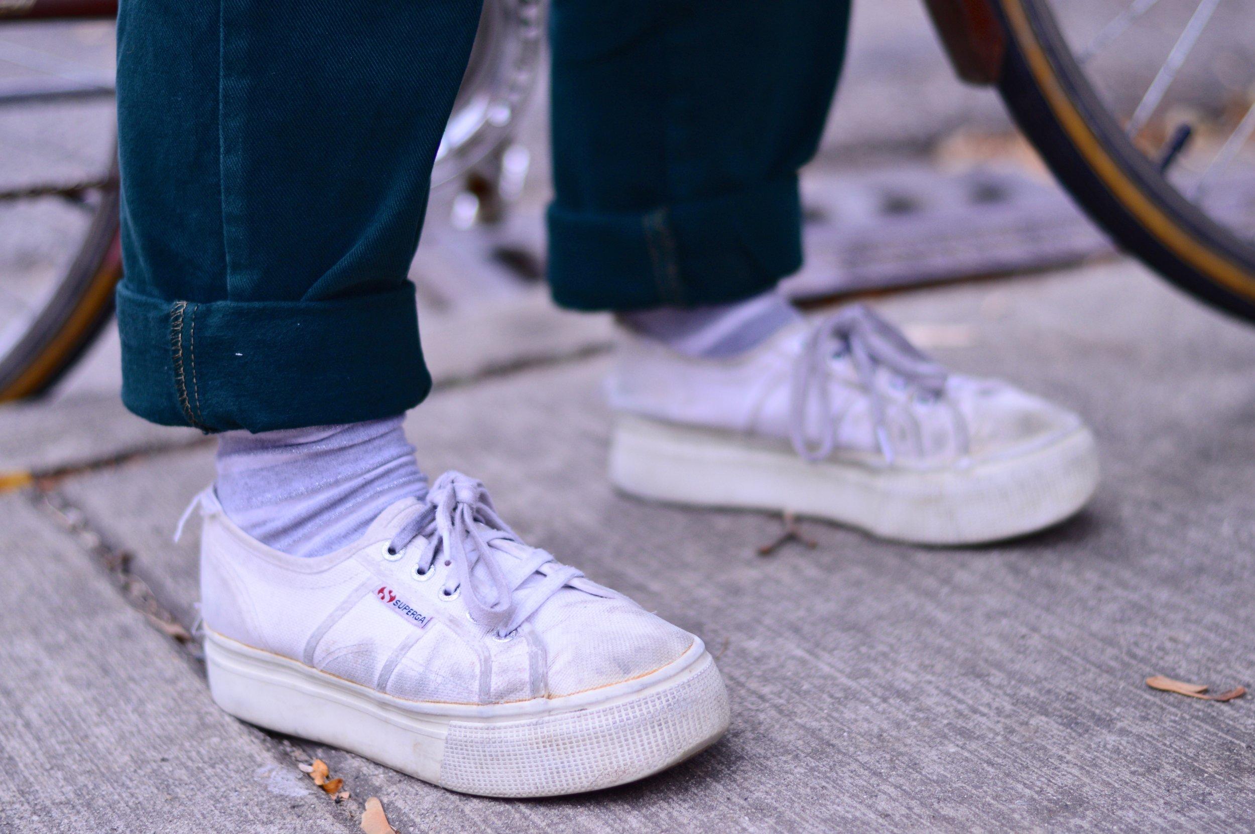 Superga shoes  Instagram  @nbnbnb_   Photo- Beth Jackson