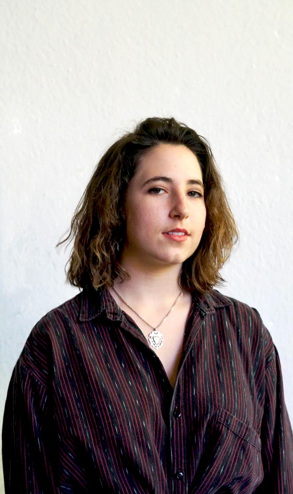 Ellie Levy