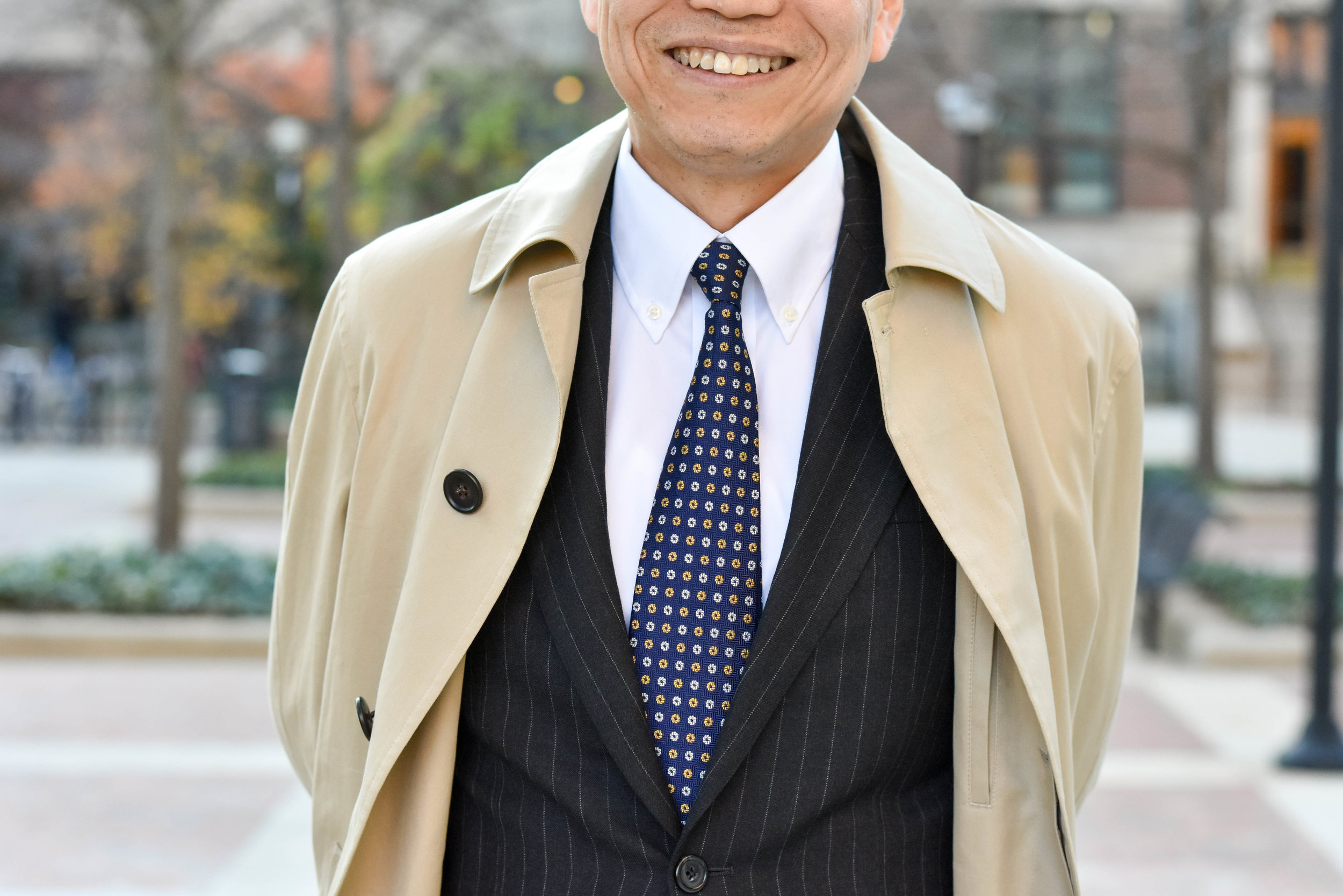 Jacket from Brooks Brothers Japan