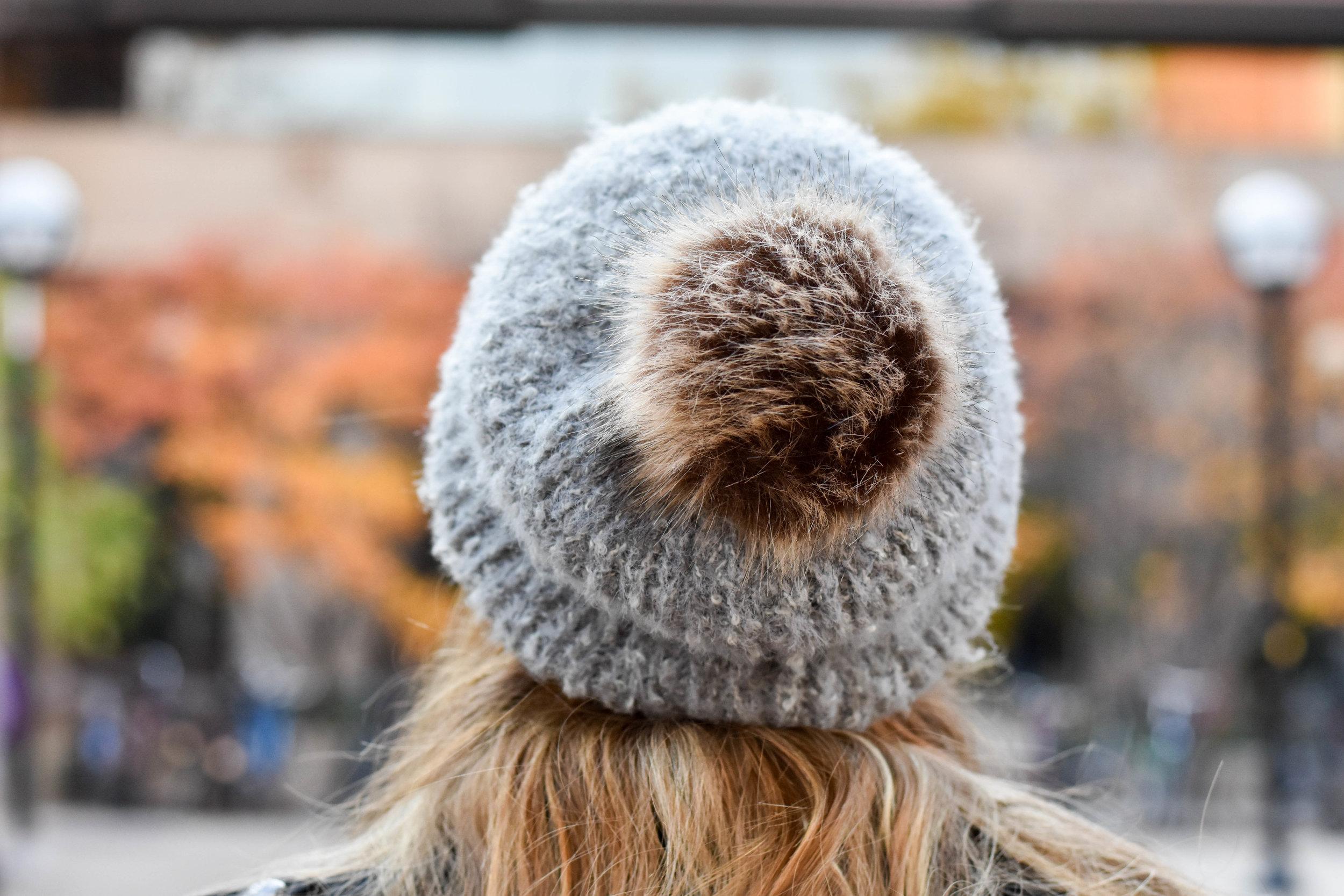 Hat from Verbena  Photo- Alex Leav