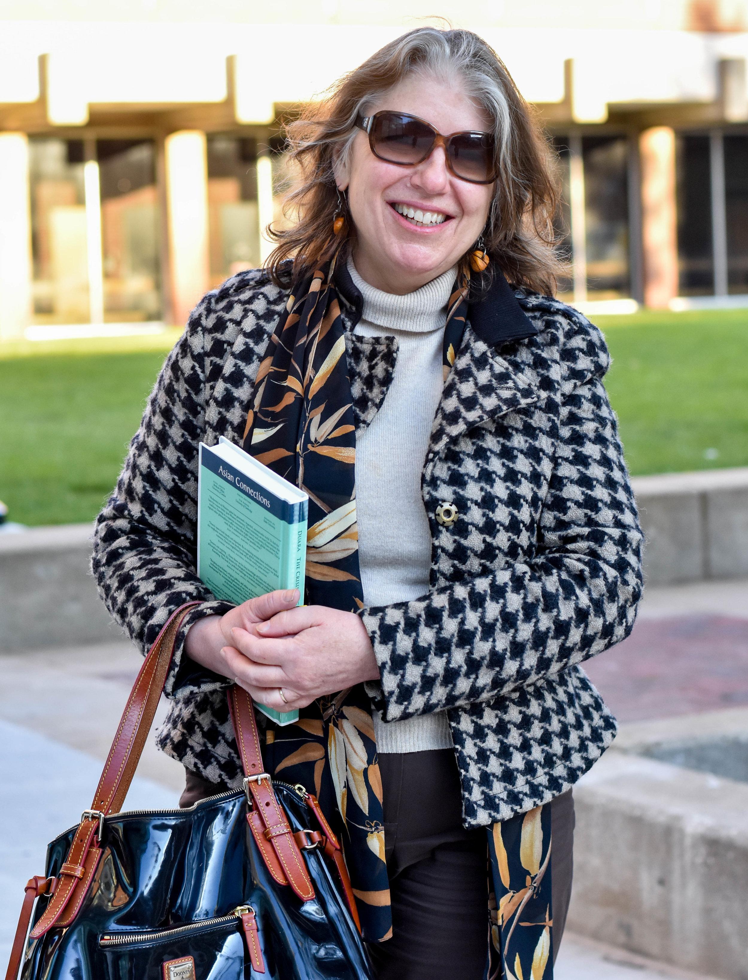 Carol Stepanchuk