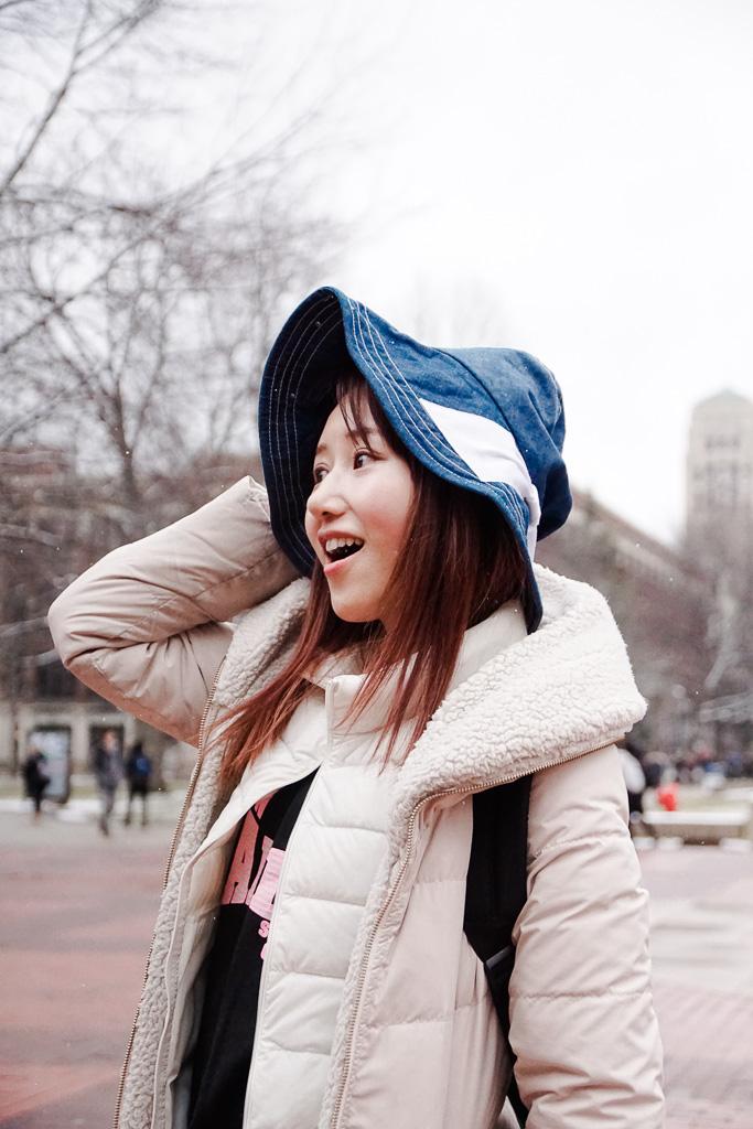 Rie Kim