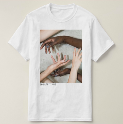 Embodied T-shirt