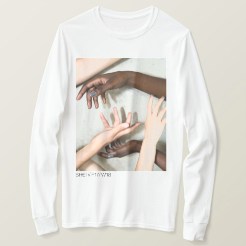 Embodied Long Sleeve