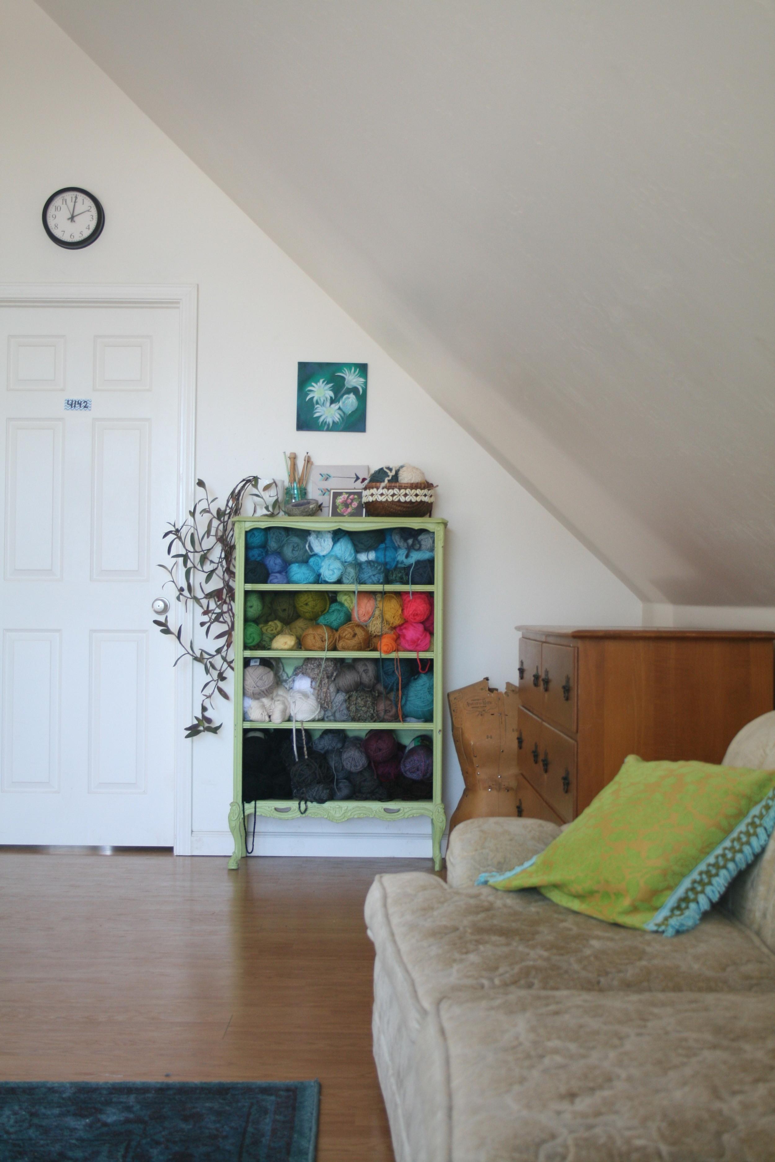 yarn stash craft studio