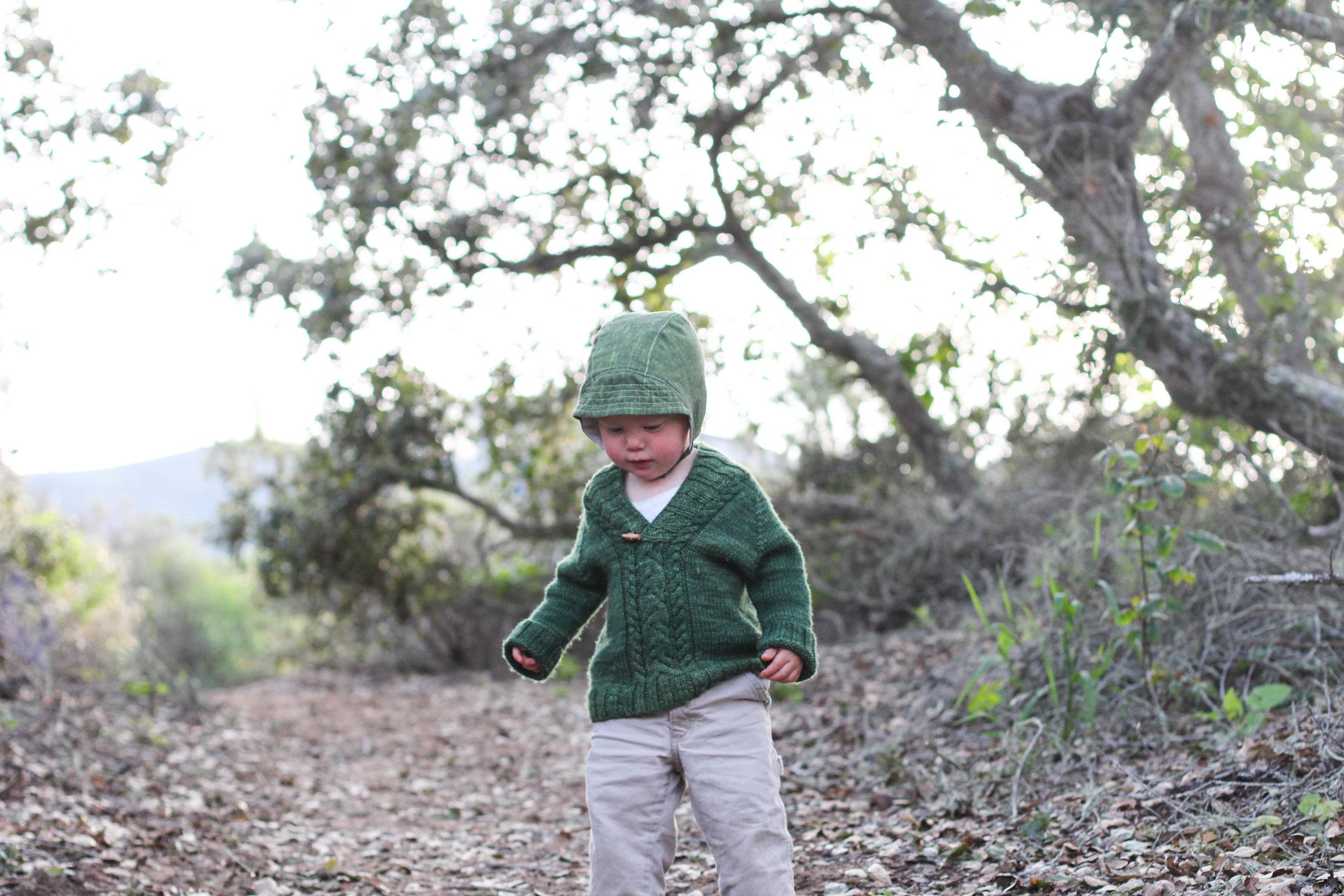 Baby Sun hats for Boys by bluecorduroy.com